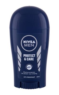 Men Protect & Care 48h - Nivea - Deodorant