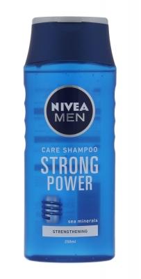 Men Strong Power - Nivea - Sampon