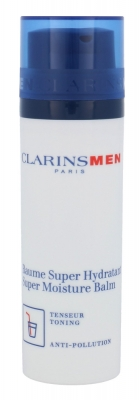 Men Super Moisture Balm - Clarins - After shave