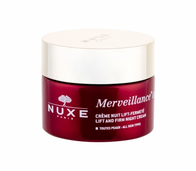 Merveillance Expert Lift And Firm - NUXE - Crema de noapte