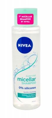 Micellar Shampoo Purifying - Nivea - Sampon
