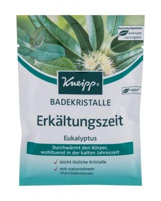 Mineral Bath Salt Cold Season Eucalyptus - Kneipp - Tratamente corporale