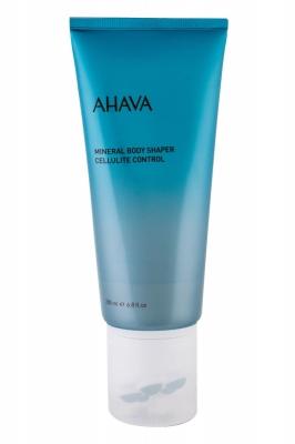 Mineral Body Shaper - AHAVA - Anticelulita