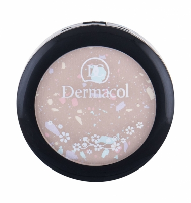 Mineral Compact Powder - Dermacol - Pudra