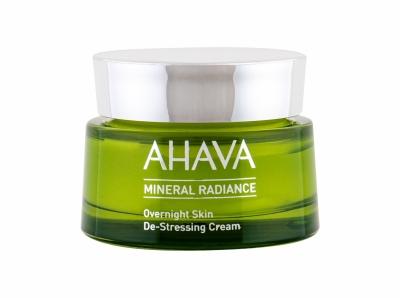 Mineral Radiance Overnight Skin - AHAVA - Crema de noapte