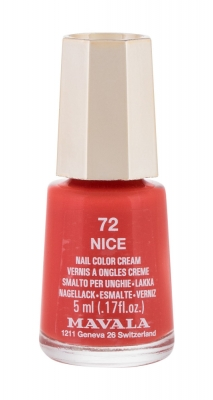 Mini Color Cream - MAVALA - Oja