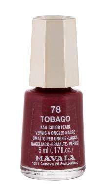 Mini Color Pearl - MAVALA - Oja