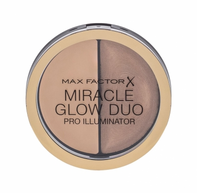 Miracle Glow - Max Factor - Iluminator