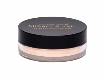 Miracle Veil - Max Factor - Pudra