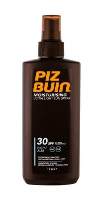 Moisturising Ultra Light Sun Spray SPF30 - PIZ BUIN - Protectie solara