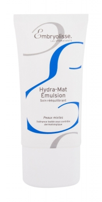 Moisturizing Hydra-Mat Emulsion - Embryolisse - Crema de zi
