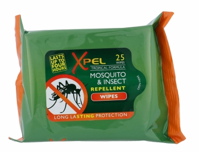 Mosquito & Insect - Xpel - Spray de corp