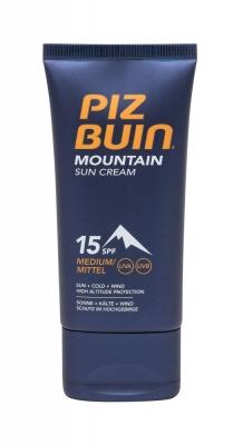 Mountain SPF15 - PIZ BUIN - Crema de fata