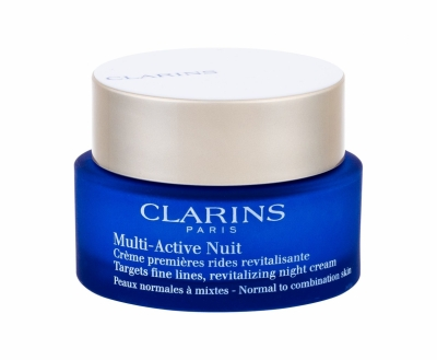 Multi-Active - Clarins - Crema de noapte