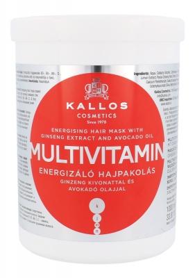 Multivitamin - Kallos Cosmetics - Masca de par