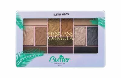 Murumuru Butter Eyeshadow Palette - Physicians Formula - Fard de pleoape