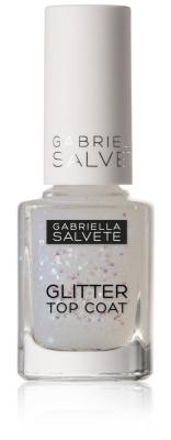 Nail Care Glitter Top Coat - Gabriella Salvete - Oja