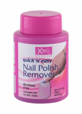 Nail Care Quick 'n' Easy Acetone Free - Xpel - Oja