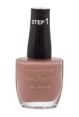 Nailfinity - Max Factor - Oja
