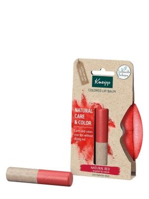 Natural Care & Color - Kneipp - Balsam de buze