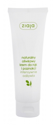 Natural Olive - Ziaja - Crema de maini