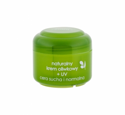 Natural Olive +UV - Ziaja - Crema de zi