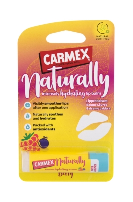 Naturally - Carmex - Balsam de buze