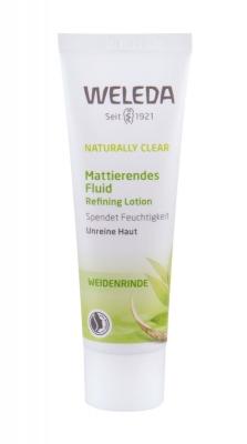 Naturally Clear Refining - Weleda - Crema de fata