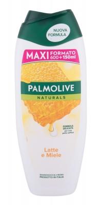 Naturals Milk & Honey - Palmolive - Gel de dus