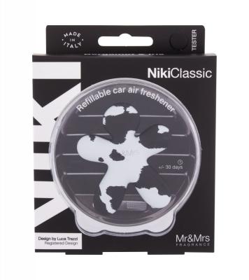 Niki Refillable Bergamot & Iris - Mr&Mrs Fragrance - Ambient