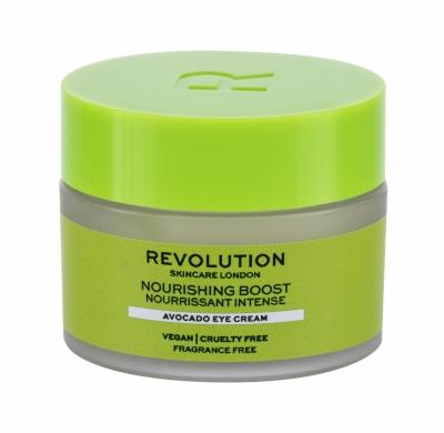 Nourishing Boost Avocado - Revolution Skincare - Crema pentru ochi