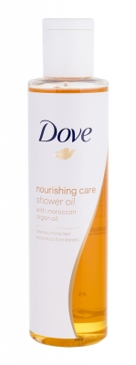 Nourishing Care - Dove - Ulei de baie