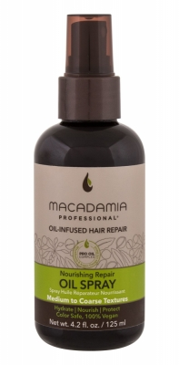 Nourishing Repair Oil Spray - Macadamia Professional - Ser