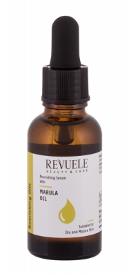 Nourishing Serum Marula Oil - Revuele - Ser