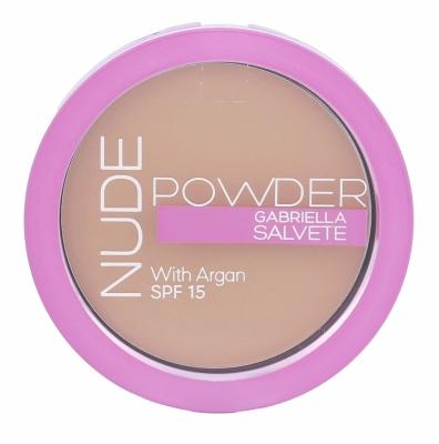 Nude Powder SPF15 - Gabriella Salvete - Pudra