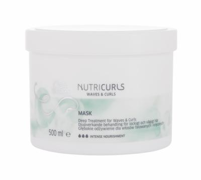 Nutri Curls - Wella Professionals - Masca de par