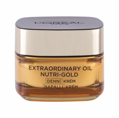 Nutri Gold Extraordinary - L´Oreal Paris - Crema de fata