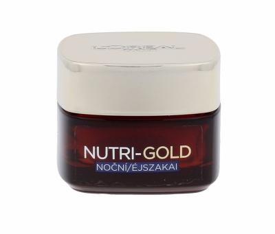 Nutri-Gold - L´Oreal Paris - Crema de noapte