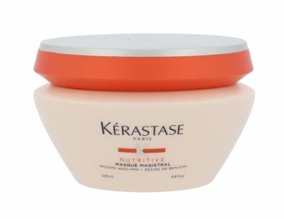 Nutritive Masque Magistral - Kerastase - Crema de fata