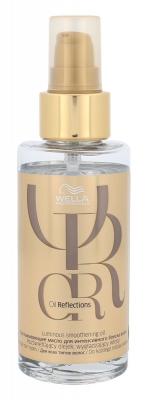 Oil Reflections Luminous Smoothening Oil - Wella Professionals - Ingrijire par