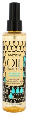 Oil Wonders Amazonian Murumuru - Matrix - Ulei de par