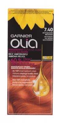 Olia - Garnier - Vopsea de par