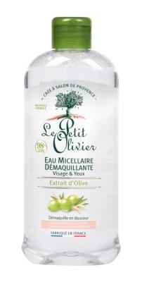 Olive Extract - Le Petit Olivier - Apa micelara/termala