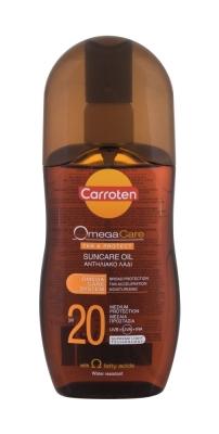 OmegaCare Suncare Oil SPF20 - Carroten - Protectie solara