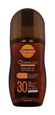 OmegaCare Suncare Oil SPF30 - Carroten - Protectie solara