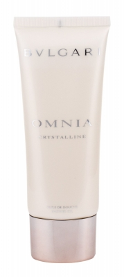 Omnia Crystalline - Bvlgari - Ulei de baie
