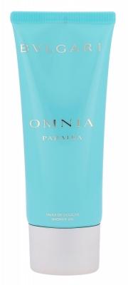 Omnia Paraiba - Bvlgari - Ulei de baie