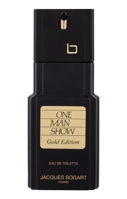 One Man Show Gold Edition - Jacques Bogart - Apa de toaleta