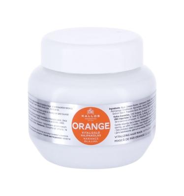 Orange - Kallos Cosmetics - Masca de par