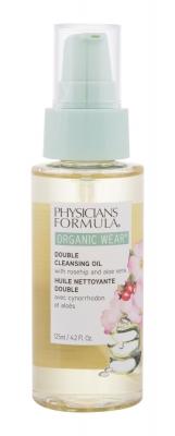 Organic Wear Double Cleansing Oil - Physicians Formula - Demachiant